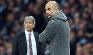 HLV Pep Guardiola dự đoán kết quả bóng đá Liverpool