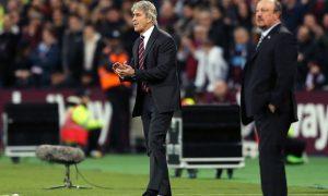 Kèo bóng đá Anh: Rafael Benitez chỉ ra lỗi hàng phòng ngự