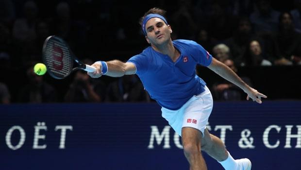 Kèo Tennis đặt cược vào Roger Federer tại giải Miami Master 2019