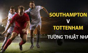 Southampton vs Tottenham: Dự đoán bóng đá Ngoại Hạng Anh