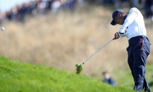 Kèo đánh gôn: Tiger Woods có phong độ cao tại giải Master Augusta