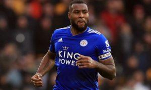Kèo bóng đá đặt cược vào Leicester dự đoán từ trung vệ Wes Morgan