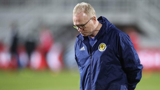 Scotland tìm HLV mới sau khi chia tay Alex McLeish