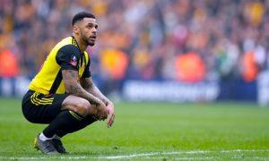 Andre Gray: Watford sẽ chiến đấu cho vị trí thứ 7