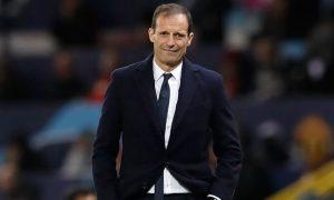 Allegri nhận định khả năng vô địch của Juventus tại Serie A