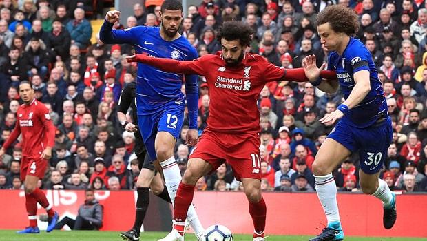Mohamed Salah đặt mục tiêu thắng 4 trận liên tiếp cùng Liverpool
