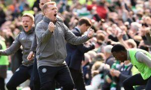 Neil Lennon: Celtic đã giành được những điểm số quan trọng