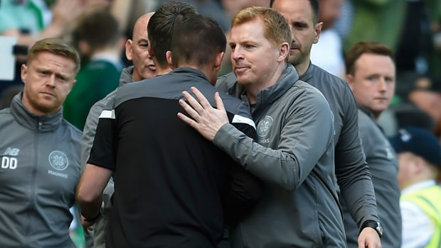 Celtic có lợi thế lớn, theo lời Neil Lennon