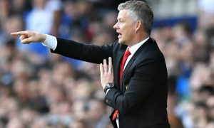 Man United quên đi thất bại trước Man City - Solskjaer
