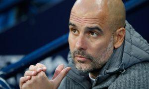 Pep Guardiola khẳng định chức vô địch NHA nằm trong tay Man City