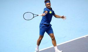 Cá cược tennis: Federer nhận gặp may khi gặp Isner tại CK Miami Open