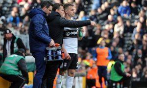Scott Parker tự hào về các học trò tại Fulham