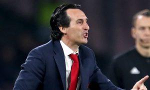 Unai Emery thúc giục học trò rút ra bài học sau thất bại của Arsenal