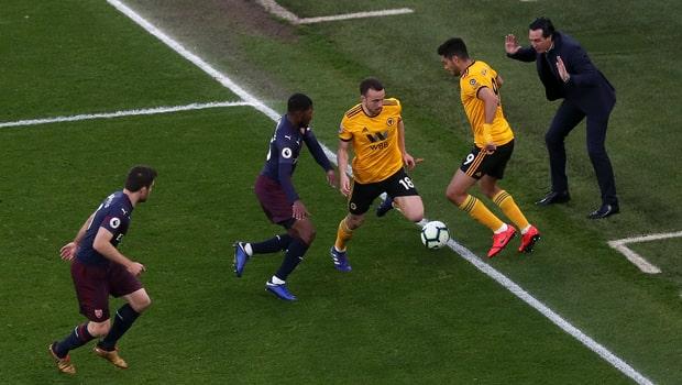Emery khẳng định Arsenal vẫn có cơ hội lọt vào Top 4 NHA
