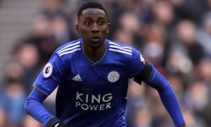 Ngôi sao Ndidi của Leicester tỏa sáng dưới thời Brendan Rodgers