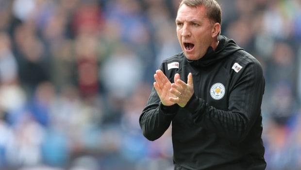Rodgers gợi ý Celtic nên ký hợp đồng với HLV Neil Lennon
