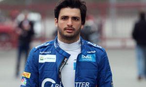 Dafabet kèo đua xe: Carlos Sainz đặt mục tiêu tại đường đua Azerbaijan