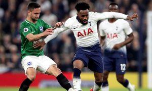 Danny Rose quyết tâm cùng Tottenham vô địch Champions League