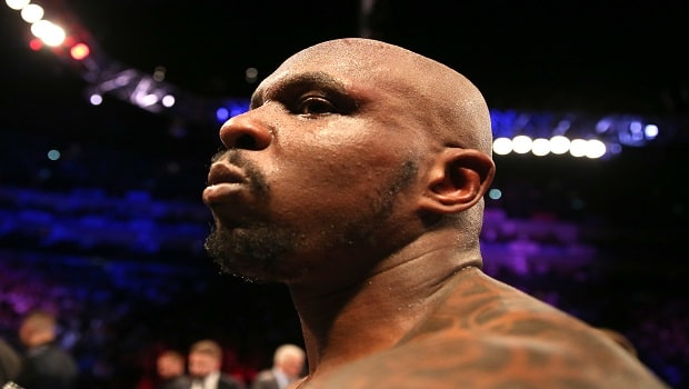Cá cược boxing Rivas sẵn sàng đấu với Dillian Whyte