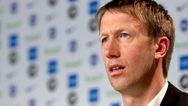 Tân HLV Graham Potter nhận định về Brighton mùa giải 2020
