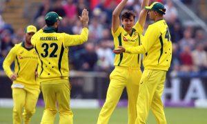 Cá cược Cricket đặt cược vào đội Úc 2019