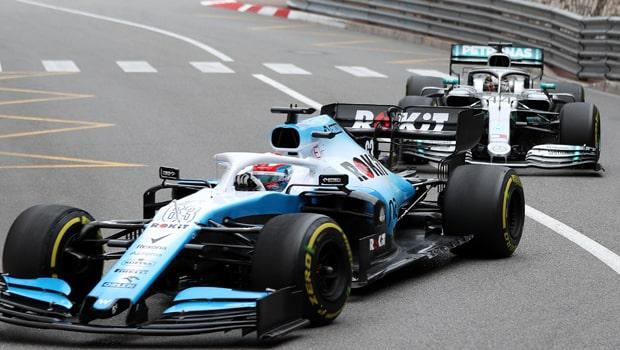 Lewis Hamilton tin tưởng vào đội đua Mercedes trước vòng đua tại Monaco