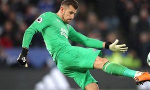 Thủ môn của Newcastle thừa nhận mùa giải thất vọng