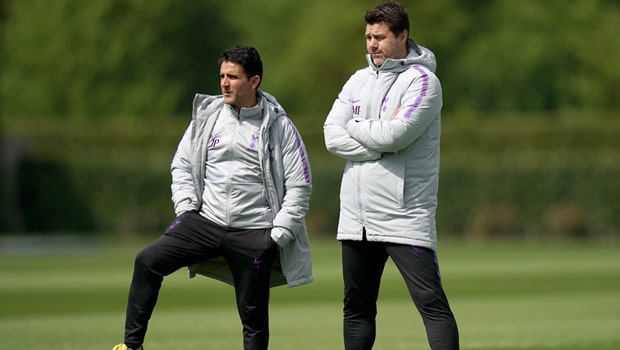 Pochettino yêu cầu các cầu thủ nỗ lực cho giai đoạn quan trọng