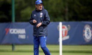 Tương lai của HLV Sarri sẽ được Chelsea quyết định