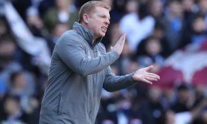 Neil Lennon muốn đội hình Celtic tăng thêm chiều sâu