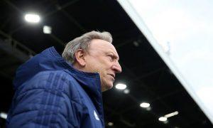 Cá cược Cardiff City - HLV Warnock quyết tâm trụ hạng