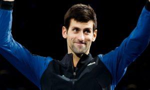 Cá cược tennis: Novak Djokovic bị đánh giá thấp tại giải Pháp Mở rộng