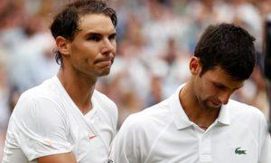 Novak Djokovic muốn đánh bại Rafael Nadal tại giải Pháp Mở rộng