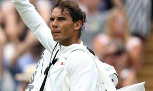 Kèo cá cược cho tay vợt Rafael Nadal tại giải Pháp mở rộng 2019