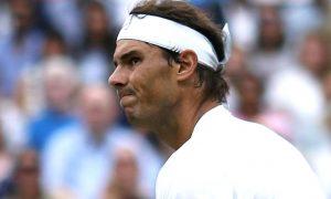 Cá cược tennis: Rafael Nadal tự tin tại giải Madrid 2019