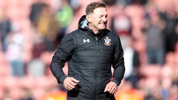 HLV Ralph Hasenhuttl đặt mục tiêu chuyển nhượng cho Southampton