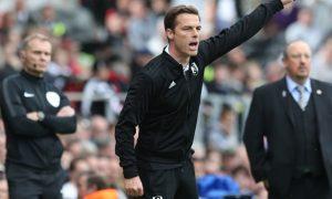 Scott Parker quyết tâm giúp Fulham thi đấu tại Championship