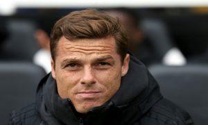 Scott Parker không đầu hàng trước Fulham
