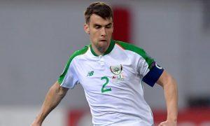Trung vệ Seamus Coleman nhận định về ĐT Ireland