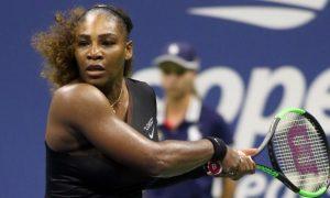 Serena Williams và Venus Williams tại Italia Mở rộng