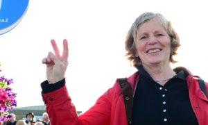 Giải đua ngựa Commonwealth cúp tỷ lệ cược Lady Kaya