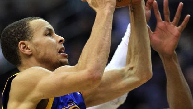 Kèo bóng rổ NBA tại Dafabet: Steph Curry dự đoán