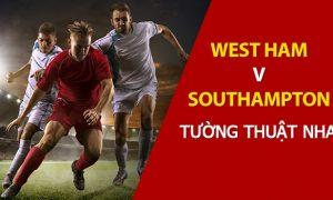 Dự đoán West Ham vs Southampton: Cá cược NHA
