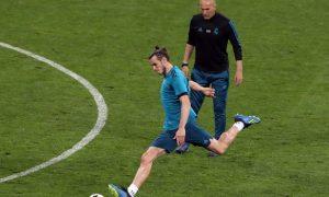 Zinedine Zidane gạt Gareth Bale khỏi kế hoạch của Real mùa tới