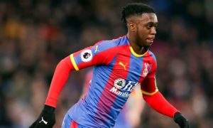 Chuyển nhượng bóng đá Aaron Wan-Bissaka về United?