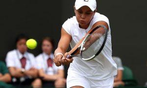 Cá cược quần vợt Ashleigh Barty tại Pháp mở rộng