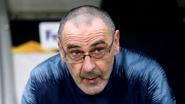 HLV Sarri trở lại Ý để huấn luyện tại Juventus