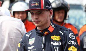 Công thức 1: Max Verstappen hài lòng với kế hoạch của Honda