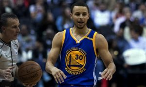 Golden State Warriors quyết tâm trở lại sau thất bại
