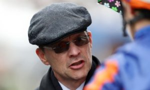 Aidan O'Brien không chắc chắn tham dự giải đua ngựa Enable